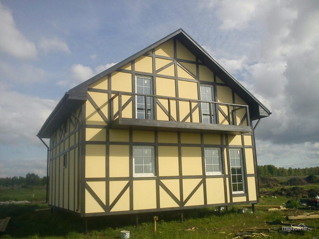 каркасные дома в краснодарском крае фото рекомендуем носить черными