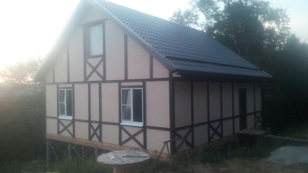 работала каркасные дома в краснодарском крае фото собака, или